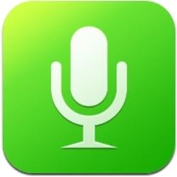 LINE の会話を録音できる iPhone...